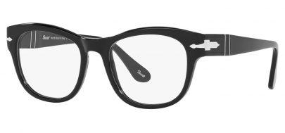 Persol PO3270V Glasses - Black
