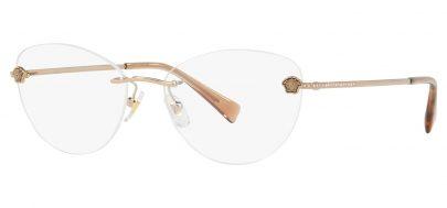 Versace VE1248B Glasses - Pale Copper