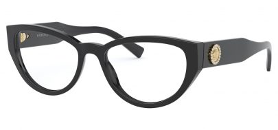 Versace VE3280B Glasses - Black