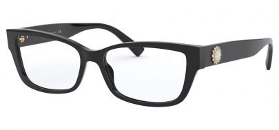 Versace VE3284B Glasses - Black