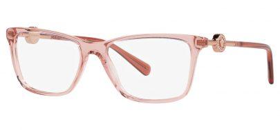 Versace VE3299B Glasses - Transparent Pink