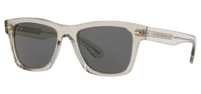 Oliver Peoples OV5393SU Oliver Prescription Sunglasses - Black Diamond / Carbon Grey