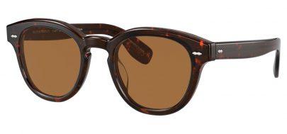 Oliver Peoples OV5413SU Cary Grant Prescription Sunglasses - DM2 / Brown