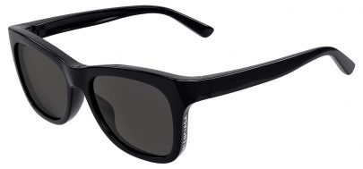Balenciaga BB0151S Prescription Sunglasses - Black / Grey