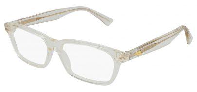 Bottega Veneta BV1098O Glasses - Beige