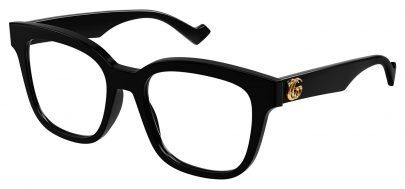 Gucci GG0958O Glasses - Black