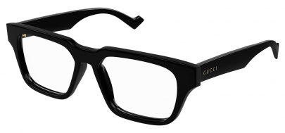 Gucci GG0963O Glasses - Black