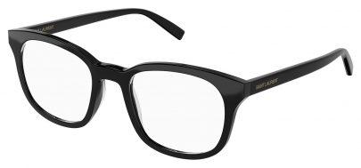 Saint Laurent SL 459 Glasses - Black