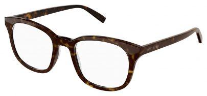 Saint Laurent SL 459 Glasses - Havana