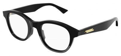 Bottega Veneta BV1130O Glasses - Black