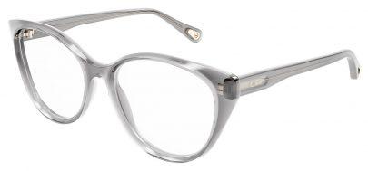 Chloe CH0052O Glasses - Grey
