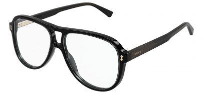 Gucci GG1044O Glasses - Black