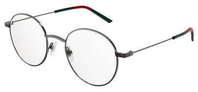 Gucci GG1054OK Glasses - Ruthenium